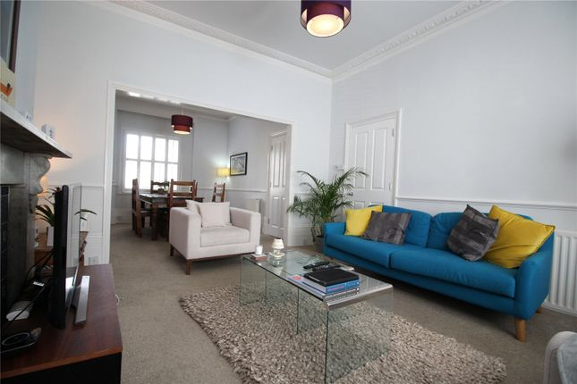 Thumbnail Terraced house to rent in Peabody Close, Devonshire Drive, London
