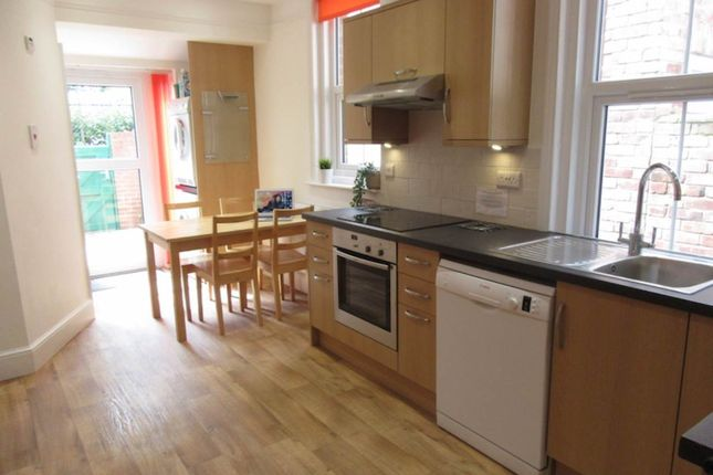 Kitchen of Danes Road, Exeter EX4
