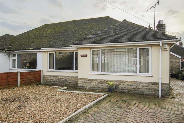 Thumbnail Semi-detached bungalow for sale in Beechthorpe Avenue, Waddington, Clitheroe