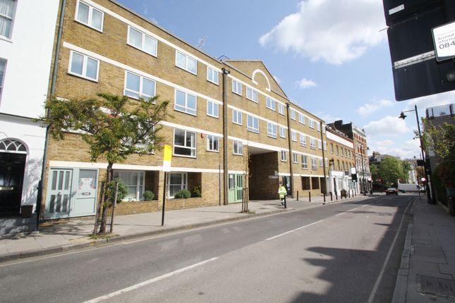 Thumbnail Office for sale in Islington Park Street, Islington