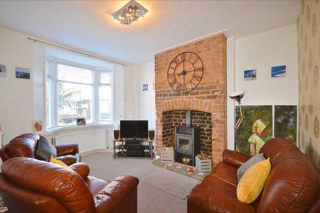 Lounge: of Garfield Terrace, Chorley PR6