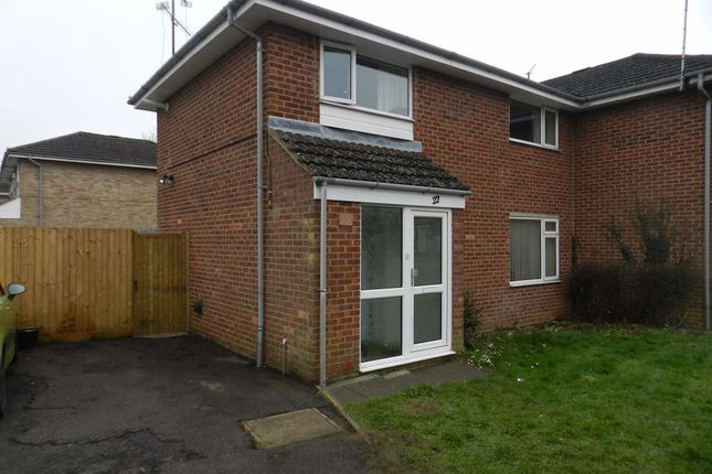 Thumbnail Property to rent in Balliol Road, Daventry