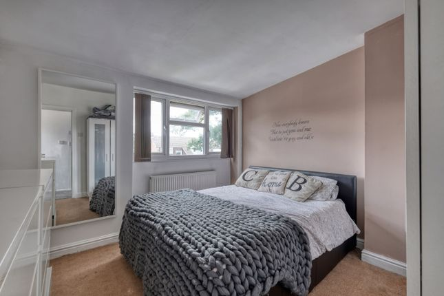 Master Bedroom of Hillview Road, Rubery, Birmingham B45