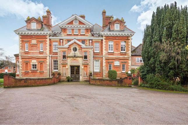 Thumbnail Flat for sale in Tothall Lane, Evesham