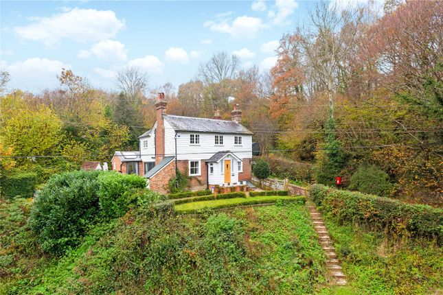 Thumbnail Detached house for sale in Snape Lane, Wadhurst, East Sussex