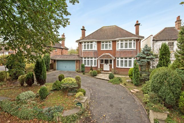 4 bed detached house for sale in Westcott Road, Dorking, Surrey