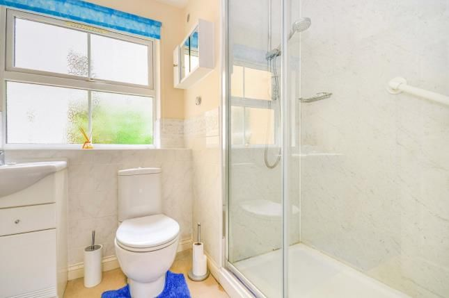 Shower Room of 2 Northlands Road, Southampton, Hampshire SO15