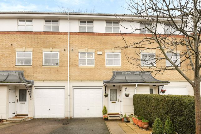 3 bed terraced house for sale in Helegan Close, Orpington