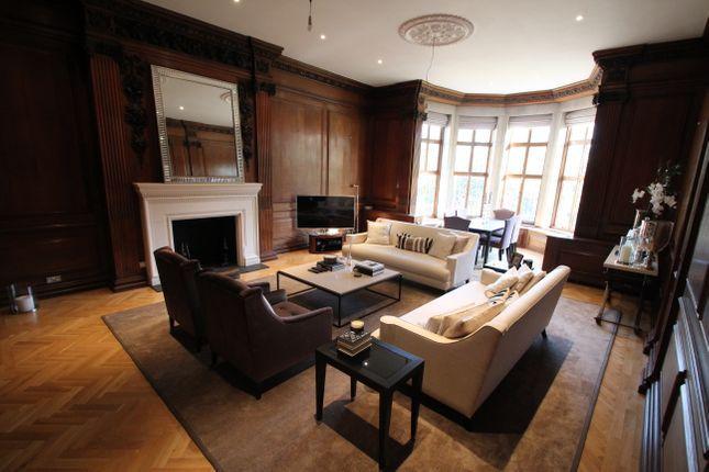 Thumbnail Flat to rent in Wimbledon Park Side, Wimbledon