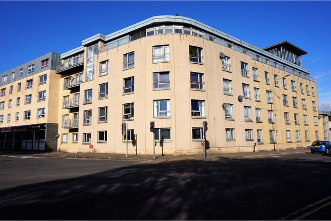 2 bed flat for sale in 89 Barrland Street, Glasgow