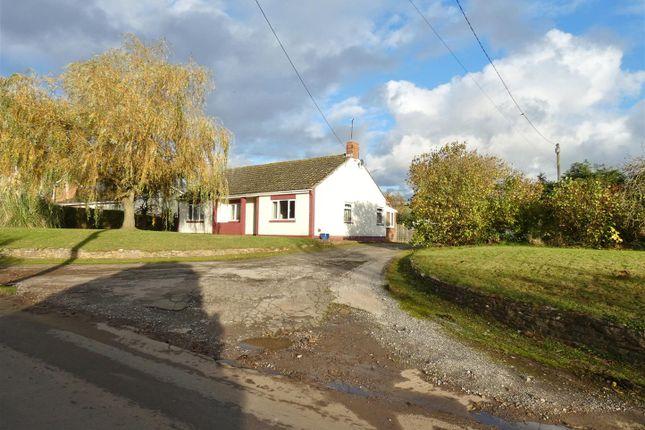 Thumbnail Bungalow for sale in Durlett, Bromham, Chippenham