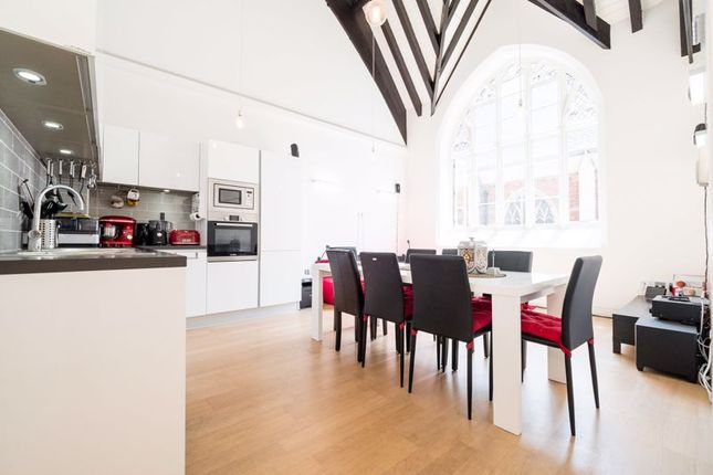 Flat for sale in At Auction, Mission Apartments Eastway, London