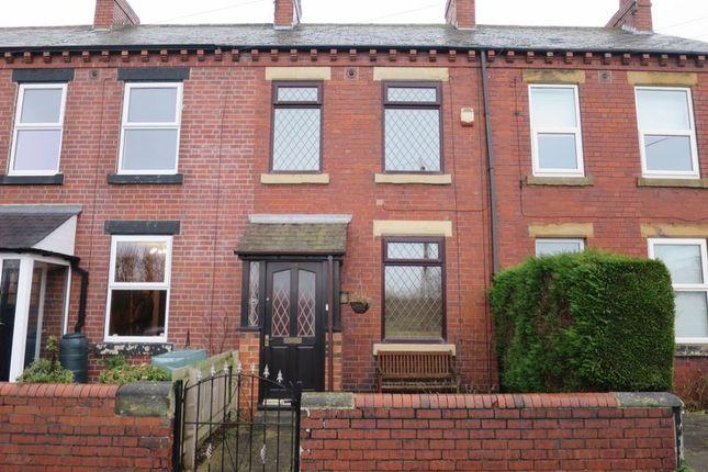 Thumbnail Terraced house to rent in Lee Moor Lane, Stanley, Wakefield