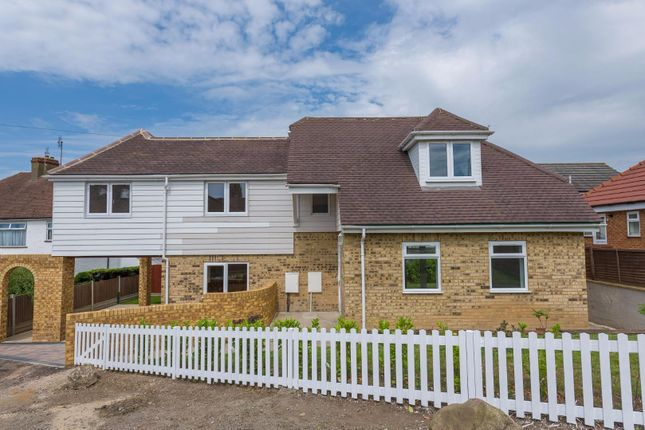 Thumbnail Detached house for sale in Gordon Road, Whitstable
