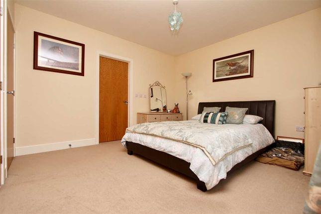 Master Bedroom of Fen Bight Walk, Ipswich IP3