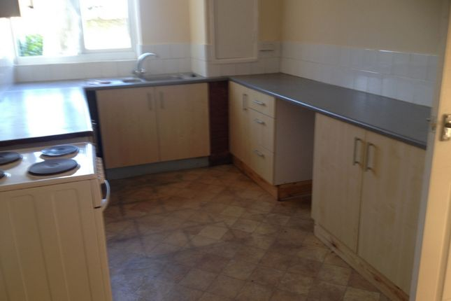 Thumbnail Terraced house to rent in Harebell Way, Romford