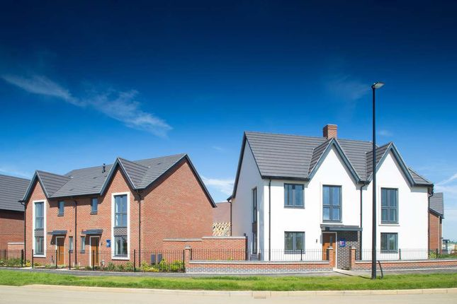 """2 bedroom flat for sale in """"Two Bedroom Apartment"""" at Crick Road, Hillmorton, Rugby"""