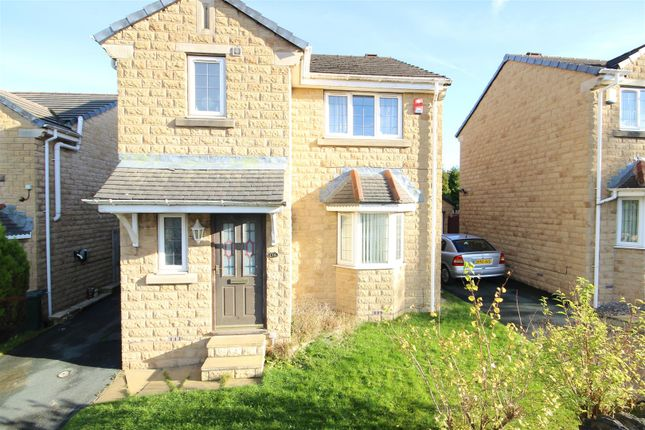 Thumbnail Semi-detached bungalow for sale in Hollybank Road, Bradford