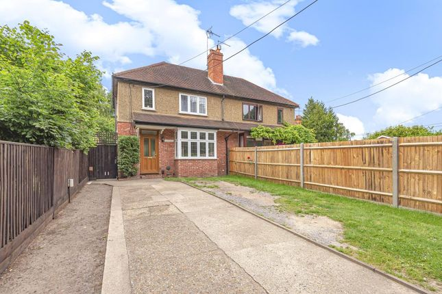 Thumbnail Semi-detached house for sale in London Road, Bracknell, Berkshire