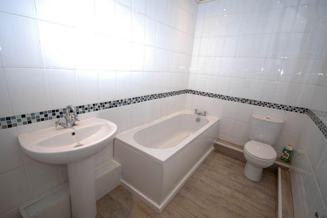 Bathroom of Kings Road, Sunderland SR5