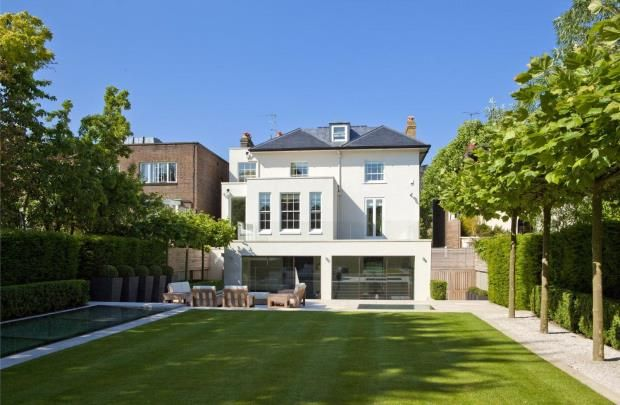 New Homes St Johns Wood