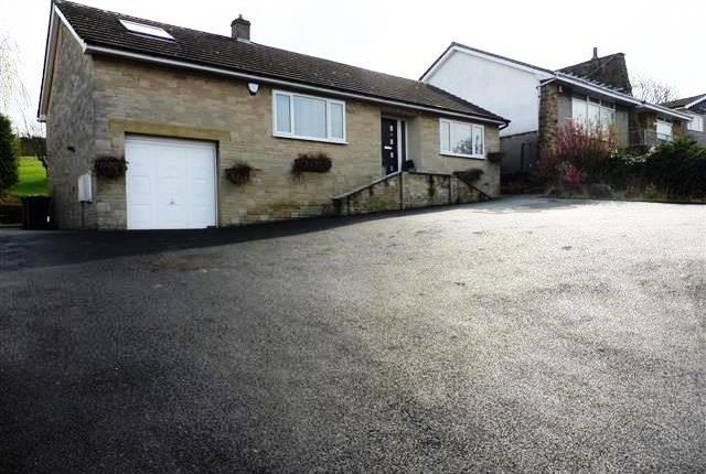 Thumbnail Detached bungalow to rent in Winney Hill, Harthill, Sheffield