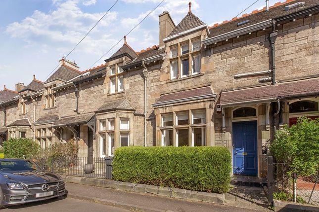 Thumbnail Terraced house for sale in 9 Mayville Gardens, Trinity, Edinburgh