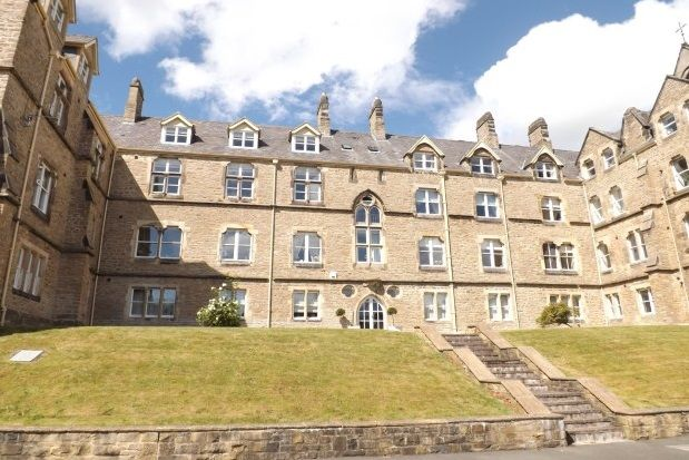 Thumbnail Flat to rent in The Convent, Reeth Road, Richmond