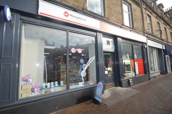 Thumbnail Retail premises for sale in Sandbed, Hawick