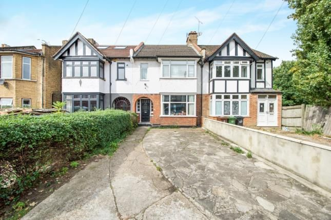 Thumbnail Terraced house for sale in Fillebrook Road, London