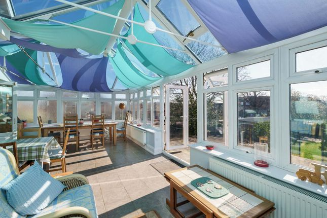 Thumbnail Detached house for sale in High Street, Wootton Bridge, Isle Of Wight
