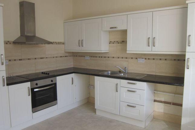Thumbnail Flat to rent in Graig Towers, Llantrisant Road, Pontypridd