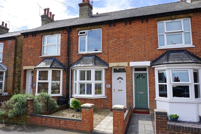 Thumbnail Cottage for sale in Balmoral Road, Hitchin