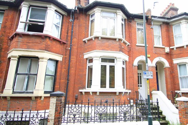 Thumbnail Flat for sale in Boundary Road, Chatham