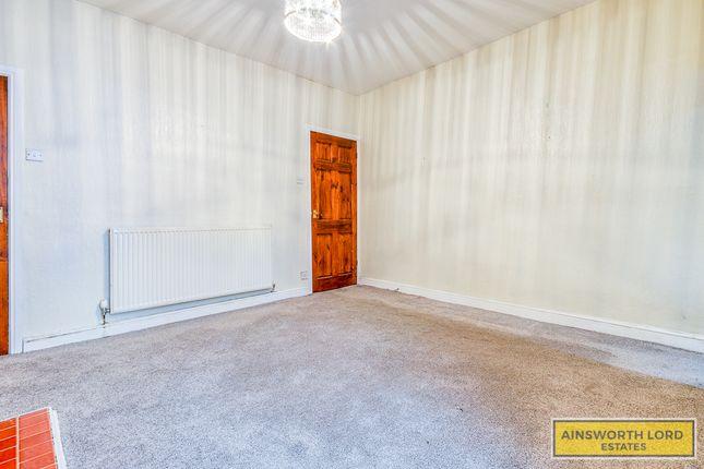 Dining Room of Cyprus Street, Whitehall, Darwen BB3