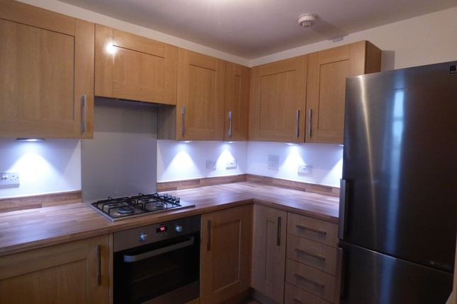 Thumbnail Mews house to rent in Brickfield Road, Mitcham