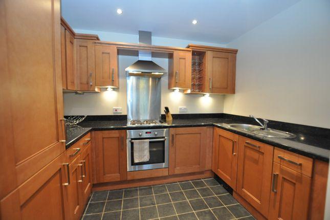 Thumbnail Flat to rent in Clarendon Mews, Brunton Lane, Newcastle Upon Tyne