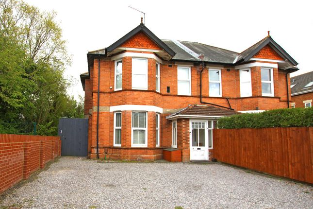 Thumbnail Flat for sale in Methuen Road, Bournemouth