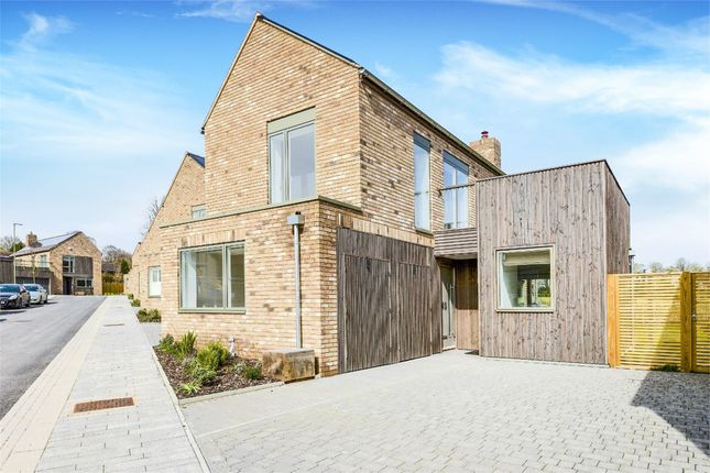 Thumbnail Detached house to rent in Eversley Gardens, Kings Worthy, Winchester, Hampshire