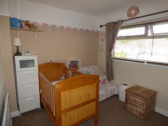 Bedroom 3 of Henley Avenue, Litherland, Liverpool, Merseyside L21