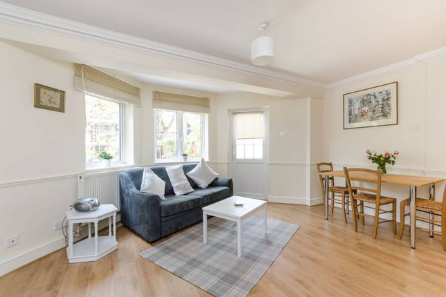 1 bed flat for sale in Melrose House, Brook Green