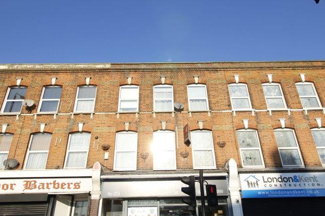 Thumbnail Flat to rent in Eltham High Street, London
