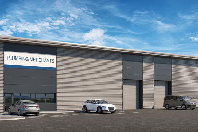 Thumbnail Warehouse to let in Sevenoaks Business Centre, Cramptons Road, Sevenoaks