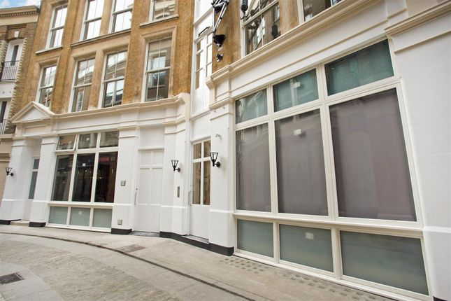 Thumbnail Property to rent in Ludgate Square, London