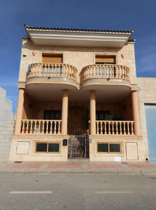 03158 Catral, Alicante, Spain