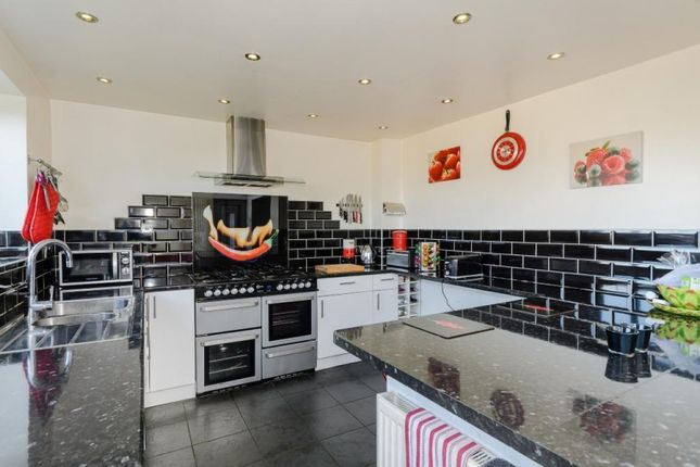Thumbnail Detached house for sale in Talbot Road, Accrington, Lancashire