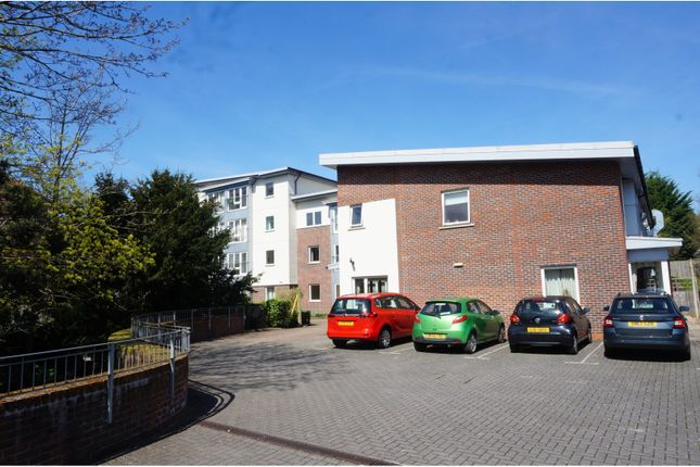 Thumbnail Property for sale in 2 Beech Avenue, Bitterne, Southampton