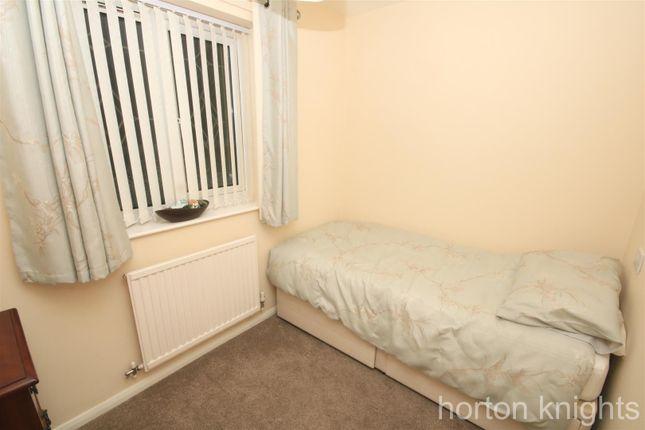 Bedroom 2 of Moat Hills Court, Bentley, Doncaster DN5