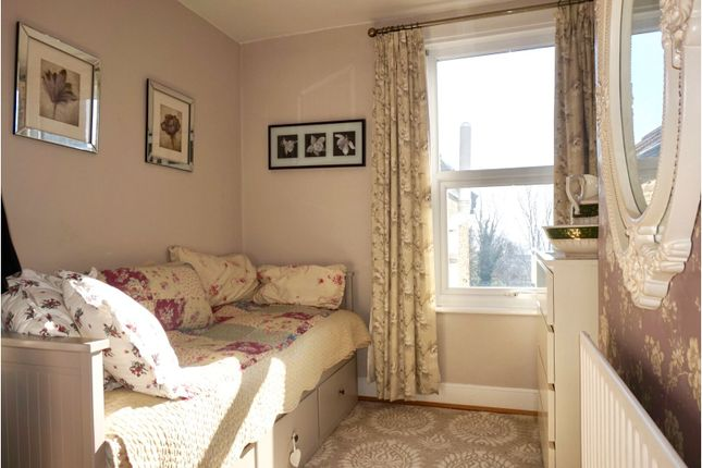 Bedroom Two of Prospect Avenue, Strood Rochester ME2