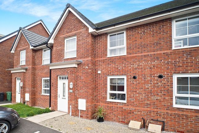 Thumbnail Terraced house to rent in Andersons Court, Flimby, Maryport